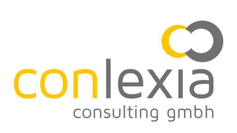 Conlexia consulting gmbh, Logogestaltung Cornelia Hohenegg